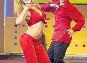 Cursos de baile para todas las edades  adelgace, diviertase instructores especializados