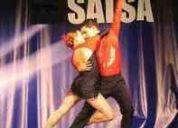 Curso intensivo de clases de baile,coreografias artisticas  para intructores