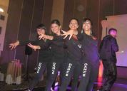 Presentaciones de baile al mas alto nivel con bailarines profesionales