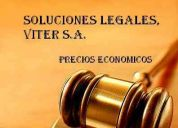 Vitfer abogados - especialistas legales