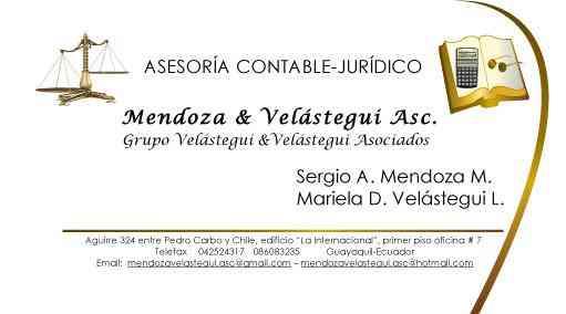Asesoría Jurídica, Societaria y Laboralista, Visas, ASESORÍA CONTABLE-JURIDÍCO