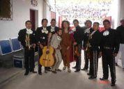 Mariachi internacional llaneros de jalisco 022636704/092694972