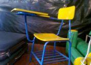 Muebles  escolares  y oficina