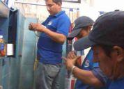 Satrym servicio de asistencia tecnica reparacion y mantenimiento