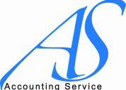 Asesoría contable y tributaria
