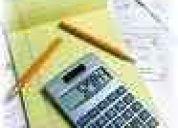 Declaraciones al sri y contabilidad