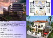 Arquitecto construcctor