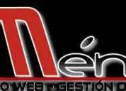 Cursos básicos de diseño web y edición de video
