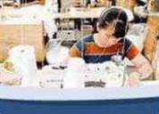 Costureras maquiladoras