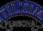 Colocadora de personal especializado