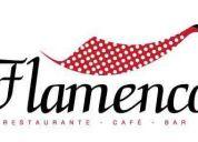 Restaurante español busca cocinero y camarera con experiencia