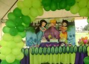 Animacion infantil en guayaquil  - tia  mariu  -  081197754