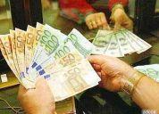 Oportunidad de préstamo gratuito y rápido