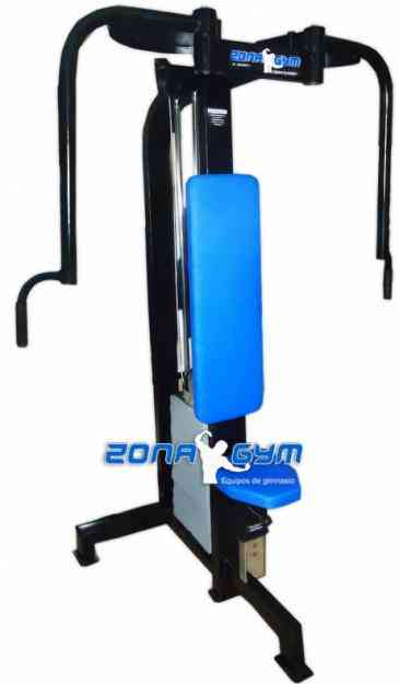 Venta de maquinaria para gimnasio maquinas de gimnasio en for Equipo para gym