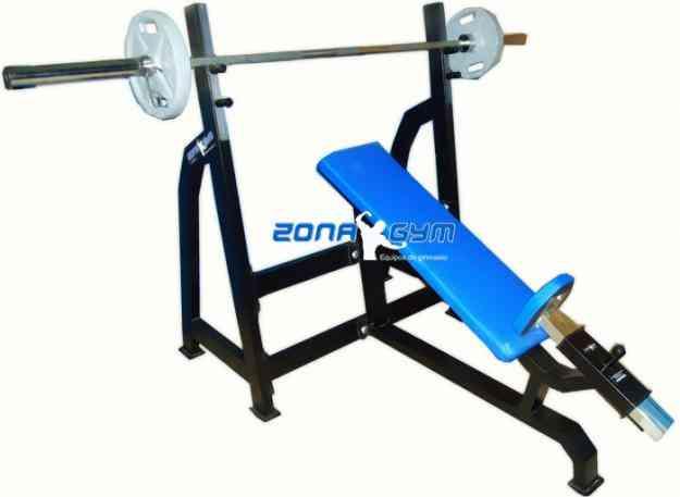 Equipo para gimnasio implementos deportivos maquinas de for Productos gimnasio