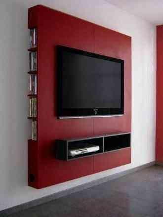 Soportes y repisas para plasmas y lcd quito desde 25 - Mesas de television de plasma ...