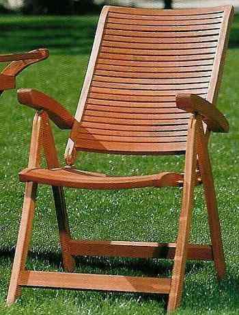 Restauraci n de muebles en madera de jard n terraza - Restauracion de muebles de madera ...