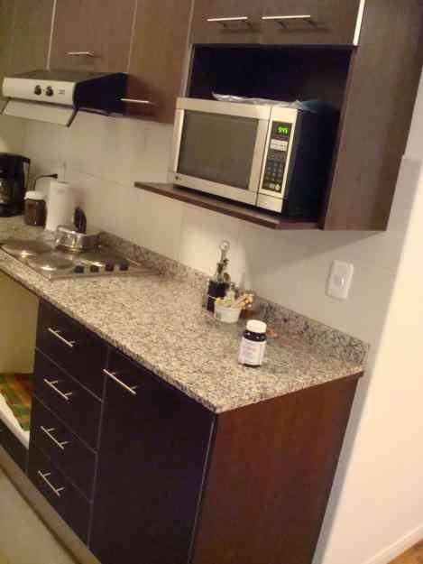 Lindos y economicos muebles de cocina closet de for Muebles de cocina quito olx