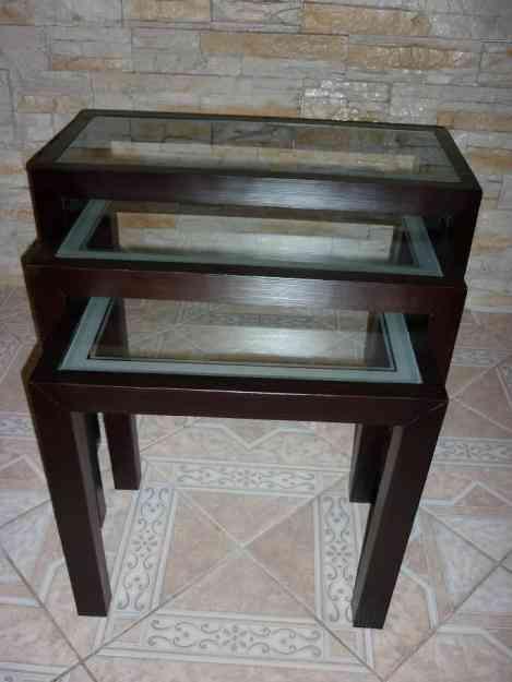 Muebles y mesas auxiliares modernas de lujo ibarra for Muebles de oficina ibarra