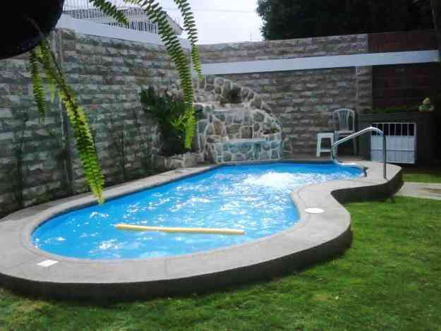 Tu piscina en casa llamada gratuita 1800 piscina es tu for Piscina gratuita