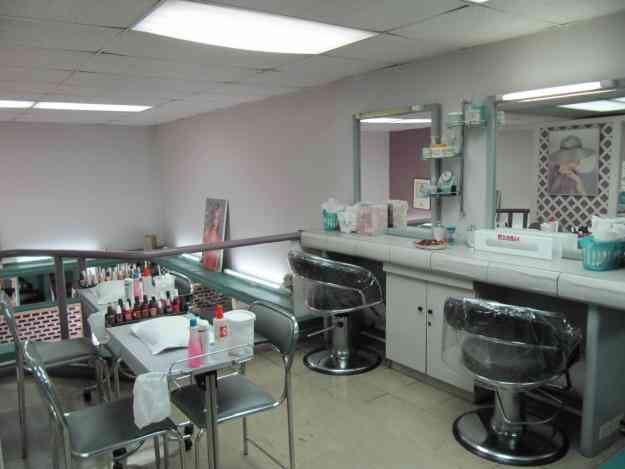 Mobiliario para peluqueria guayaquil segunda mano for Segunda mano muebles de peluqueria