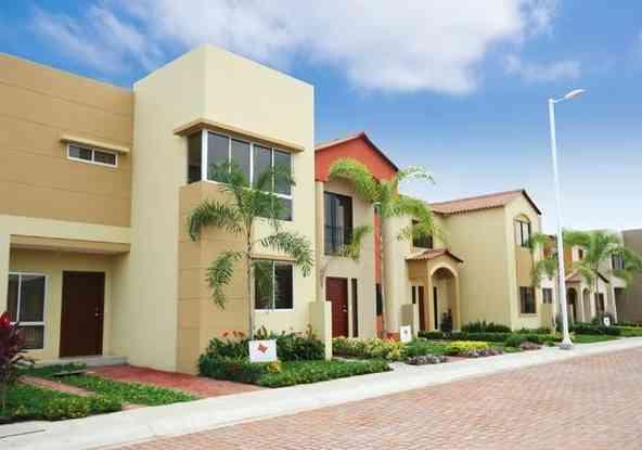 Villa Club Casas En Guayaquil Guayaquil Departamento