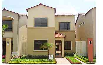 Casas en guayaquil km 12 5 via samborondon villa club for Modelo de casas villa club