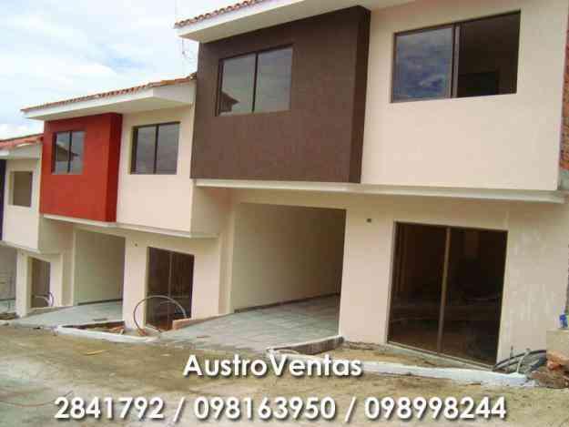 condominio sector El Cebollar, 3dor, 3baños, garaje bajo techo, linea de buses