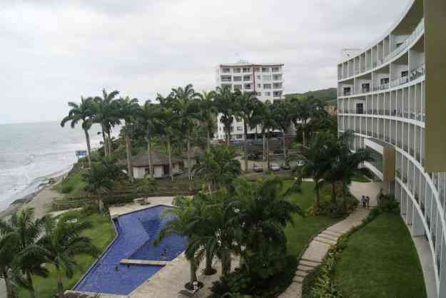 Tonsupa Suite Makana Resort Frente al Mar
