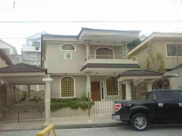 Alquiler De Casa En Ceibos Norte Urbanizaci N Privada Con