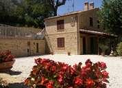 Casa rural : 8/8 personas - piscina - tolentino  macerata (provincia de)  marcas  italia