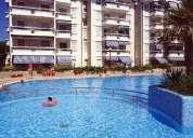 Apartamento en residencia : 5/6 personas - piscina - junto al mar - vistas a mar - jesolo  venecia (