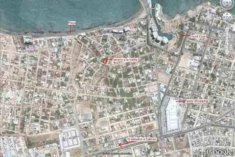 Terreno en el sector de Costa de Oro - Salinas (CBECECUSLS34457)