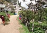 Cod. 48890 terreno de 636 metros en el barrio la floresta precio: 45.000 negocibles