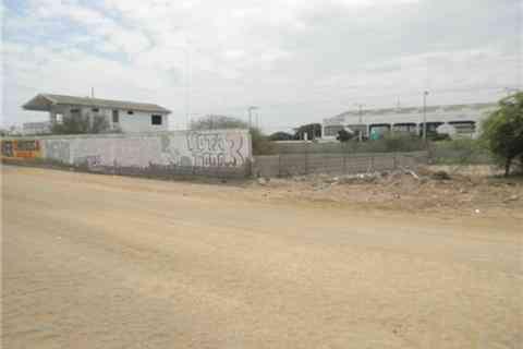 Terreno en Salinas en el area de Santa Rosa (CBECECUSLS30562)