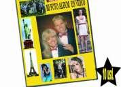 Fotoalbum dvd