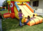 Fiestas de cumpleños quito-ecuador quinta funhouse