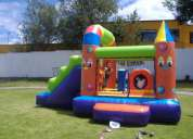 fiestas infantiles , animaciones, saltarines