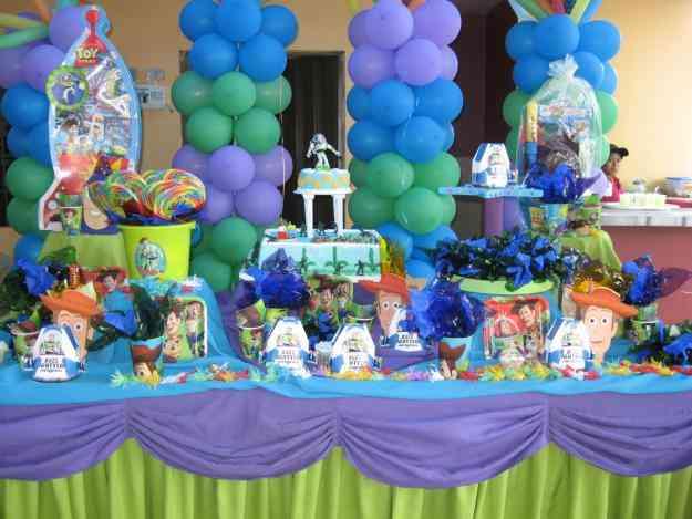 Decoracion de fiestas infantiles guayaquil for Decoracion eventos infantiles
