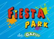 Local para fiests infantiles