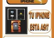 Servicio tecnico iphone quito ecuador reparacion repuestos jailbreak  manzana dfu banda
