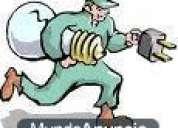 Soluciones electricas garantizadas