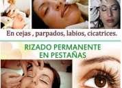 Micropigmentacion profesional en cejas parpados ,labios ,cicatrices etc.