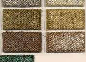 Servicio de mantenimiento de alfombras 1.50$ por metro cuadrado