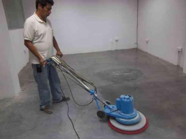 Servicio pulido de pisos marmol terrazo granito ceramica for Como pulir marmol