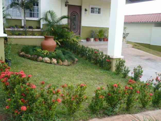 Servicio dise o de jardin patios estanques guayaquil for Modelos de patios y jardines