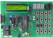 ***se realizan proyectos d electronica, microprocsadors,microcontroladors,telecomunicacion