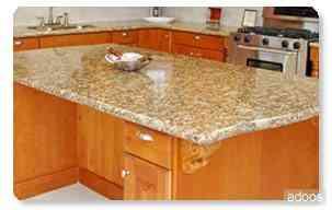 Fabricamos todo tipo de mesones en marmol y granito para for Tipos granitos para cocinas