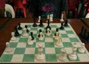Campeonato de ajedrez por internet