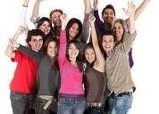 cursos sabatinos en oxford academy por solo $50 mensuales